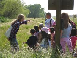 Sequoia Riverlands Trust environmental education