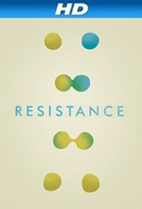 Resistance, the film